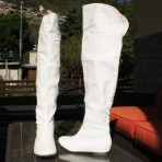 Over-The-Knee Boots 'Gisele'