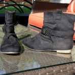 Ankle Boots 'Selena'