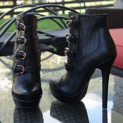 Ankle Boots 'Kristen'