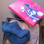 Ankle Boots 'Cathy'
