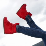 Wedge Sneakers 'Steffy'
